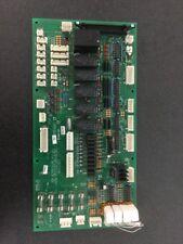 Noritsu QSS 29 / 3001 / 3011 / J306946-02 / Minilab Processor I/O Pcb
