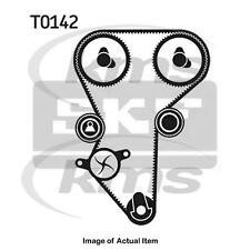 New Genuine SKF Water Pump And Timing Belt Set VKMC 03214 Top Quality