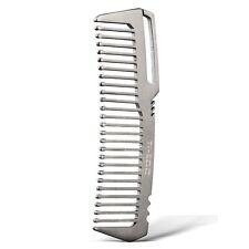 FOLINPROS Titanium Ti Comb 1pcs hair comb, barber's comb handmade