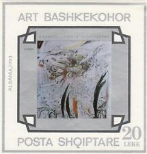 280777 / Albanien Block ** MNH 1993 Cept