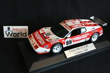 Chrono transkit Ferrari 512BB 1978 1:18 #88 Andruet / Dini 24h Le Mans (PJBB)