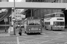 West Yorkshire RCC Leeds April 1981 Bus Photo 2