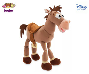 Disney Store Exclusive - BULLSEYE Toy Story - Medium Plush Toy (New with tags)