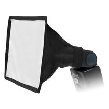 "5x7 "" Soft box for Flash Speedlight SB910 SB900 600EX 580EXII 430EX YN560 Yn568"