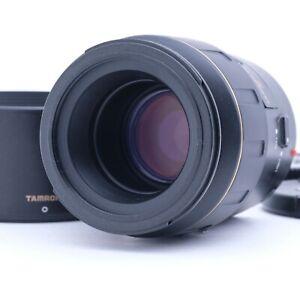 """""""Excellent+++"""" TAMRON SP AF 90mm f/2.8 172E for Sony/Minolta 004580 Ship Japan"""