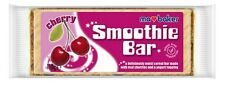 M.A. Baker SMOOTHIE BAR-CHERRY 100g (Pacco da 20)