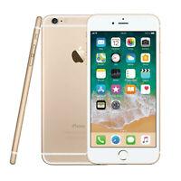 Apple IPhone 6 Plus 16GB Sbloccato Smartphone Oro Sim Gratis ottime condizioni