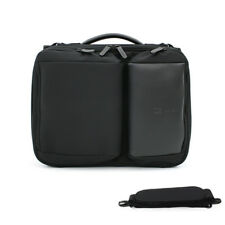 MH WAY Dolce DE34 15.4 Briefcase Backpack Black - MHDE34
