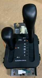NOS 2002-2004 Jeep Grand Cherokee Shifter 52109673AF