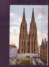 Gelaufene Ansichtskarte Köln europa:11350 rheinpanorama-