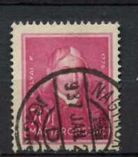 Hungary 1932 SG#552, 70f Famous Hungarians Definitives Used #A69820