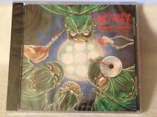 Autopsy - Severed Survival CD SEALED 1994 PEACEVILLE/FUTURIST cannibal corpse