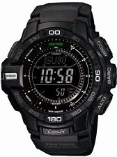 CASIO Wristwatch PROTREK Triple Sensor Ver.3 PRG-270-1AJF Men F/S from Japan