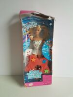 Star Splash Barbie Doll Year 2000 In Package Mattel Vintage