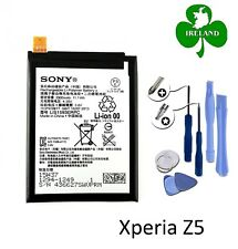 For Sony Xperia Z5 New Genuine Internal Battery Replacement LIS1593ERPC + Tools