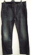 jeans uomo tessuto leggero Meltin Pot taglia W 33 L 34