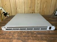NetOptics Xf-2yyy-zz Xstream 10 Network Security Platform / Switch 24 Port