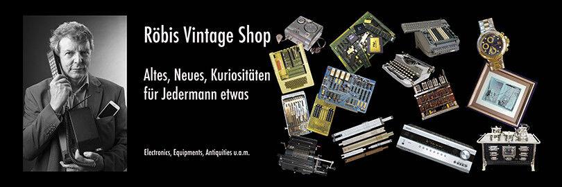 Röbis Vintage Shop CH
