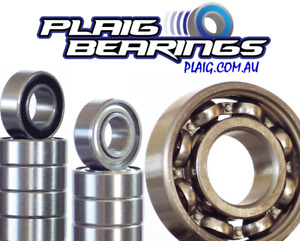 Aussie Precision Bearings ***15% OFF*** Proven Quality High Speed Heat Resistant