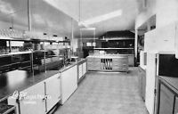 Postcard Kitchen at La Playa Hotel in Carmel, California~118618