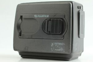 【EXC+5】 Fujifilm GX645 Hasselblad H Series Film Back Holder set From Japan #1108