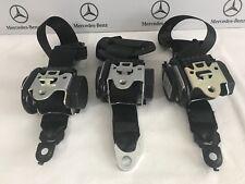 Mercedes Sprinter Seat Belts Set Right+Left+Middle fit 2006-2018  Original