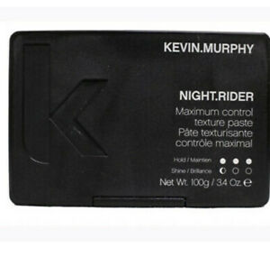 Kevin Murphy Night Rider Maximum Control Texture Paste 3.4oz New & Fresh