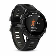 Garmin Forerunner 735XT Black and Gray GPS Running Watch 010-01614-00