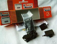 old ROCO mini Jeep plastic toy model car