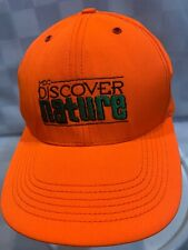 MDC Discover Nature Adjustable Adult Baseball Ball Cap Hat