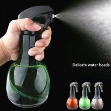 400ml Continuous Fine Mist Spray Bottle Salon Hairdressing Styling Tool