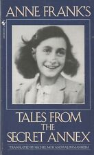 Anne Frank's Tales from the Secret Annex by Ana Frank (1994, Paperback)