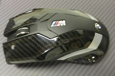 BMW OEM FACTORY Carbon Fiber Wireless Computer Mouse 80292410405 NEW