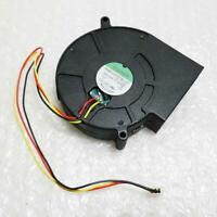 Sunon PMB1297PYB1-AY 3-Pin Internal Cooling Fan Module - Tested