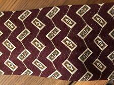 make an offer! Vintage men's neck tie 100% silk Brand: Perry Ellis Portfolio