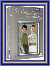 LARK RISE TO CANDLEFORD - SERIES 1 2 3 & 4 ****BRAND NEW DVD BOXSET****
