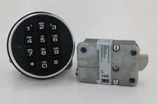 LaGard  BASIC II ELECTRONIC DIGITAL SAFE LOCK WITH 3000 SERIES 2 BATTERY KEYPAD