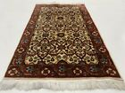Vintage Roemenie Handmade Carpet Rug Traditional Oriental Wool Ornament 72×123cm