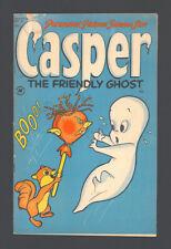 "Harvey Comics Hits #61 ""1952"". CASPER, The Friendly Ghost (#6). Scarce!"