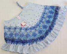 Justice Girls Size 16 One Shoulder Knit Top Blue Sequins Sparkle NWT C2