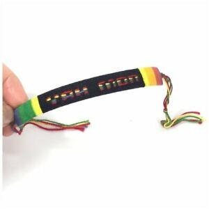 Jamaican Yah Mon Colorful Bracelet