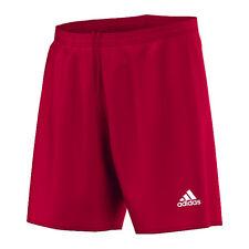 adidas Parma 16 Short ohne Innenslip Kids Rot