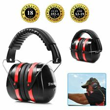 Ear Muffs Hearing Protection Shooting Noise Cancelling Headphones Defenders 34dB