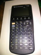 Texas Instruments Ti-86 Graphing Calculator - Works