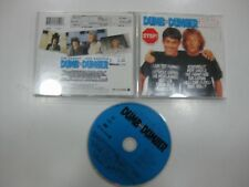 DUMB AND DUMBER CD EUROPE BUTTHOLE SURFERS, GREEN JELLY... 1997 SOUNDTRACK