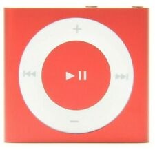 New ListingApple iPod shuffle 4th Generation (Product) Red Red (2 Gb)