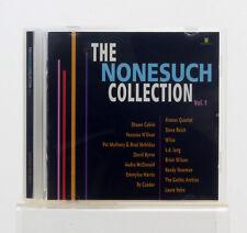 NONESUCH COLLECTION vol.1 - Shawn Colvin Steve Reich David Byrne - MUSICA CD