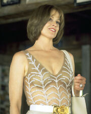 SIGOURNEY WEAVER CANDID RECENT COLOR 8X10 PHOTO