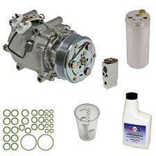 A/C Compressor & Component Kit SANTECH STE fits 2001 Honda Civic 1.7L-L4