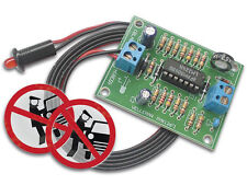 Velleman MK126 Car Alarm Simulator DIY KIT